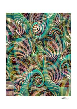 Swirling Frenzy