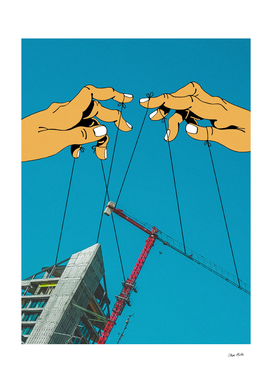 Construction With Strings Attached