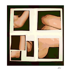 Elbow & Arm (body parts)