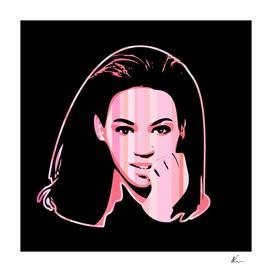 Beyonce | Pop Art