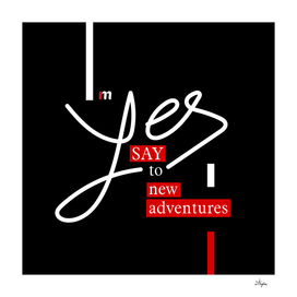 Say_Yes_Black_Edition