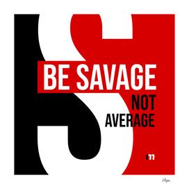 Ssavage
