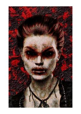 Vampire A