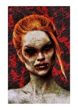Ms. Vampire
