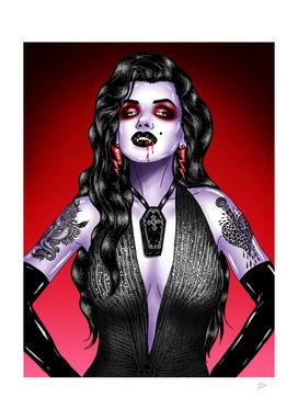 Gothic Marilyn