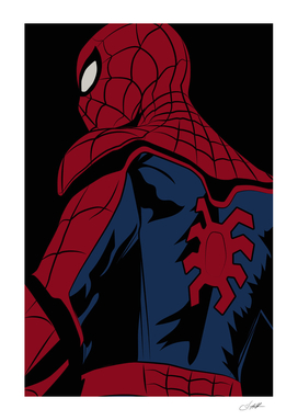 The Man of Spider