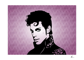Prince | Pop Art
