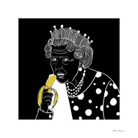 Bananas Queen