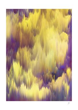 Glitch art Dune #glitch #abstraction