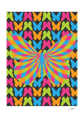 Butterfly Pattern 2