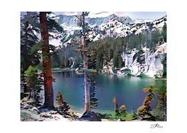 TJ Lake