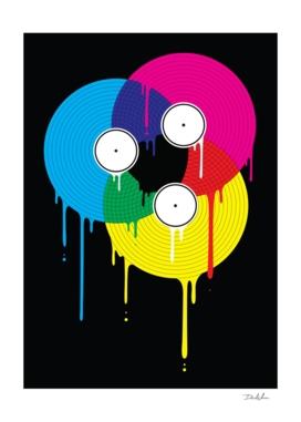Melting Vinyl