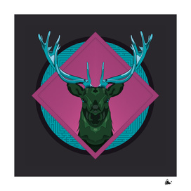 Stag_drawing_FINAL_curioos