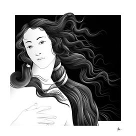 Portrait of Venus