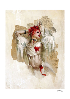 Emilie Autumn | Artwork