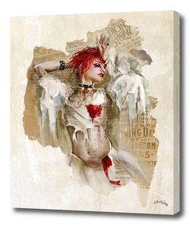 Emilie Autumn   Artwork