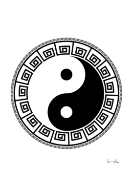yin yang eastern asian philosophy