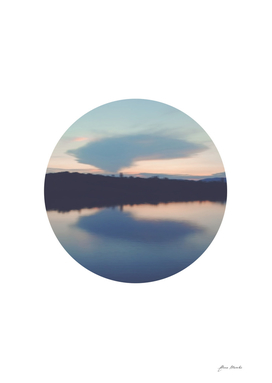 Circular Landscape I