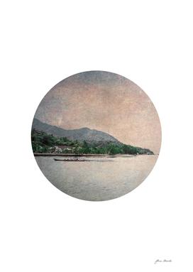 Circular Landscape
