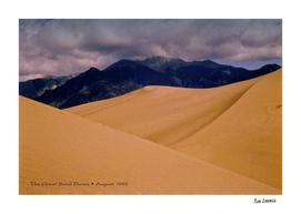 Sanddunes-August1992