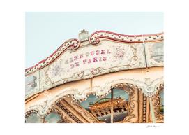 Carousel de Paris