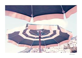 Positano Umbrella