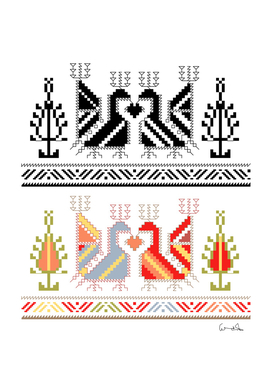 bulgarian folk art folk art