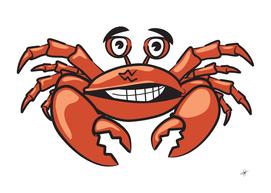 Crab crustacean shellfish sea