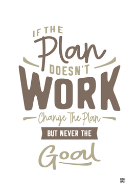 Goals - Motivational Quotes