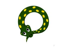 Baby snake (Ouroboros)