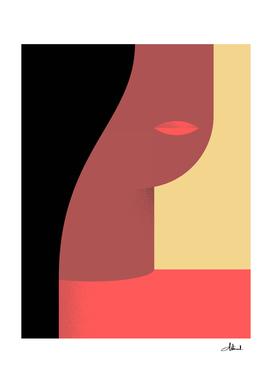 La femme 01