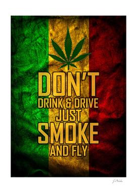Smoke And Fly