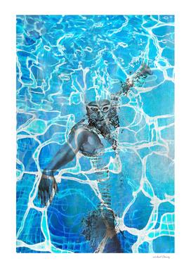 Water Rhythm #13