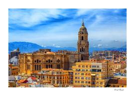 Church in Malaga-Ext