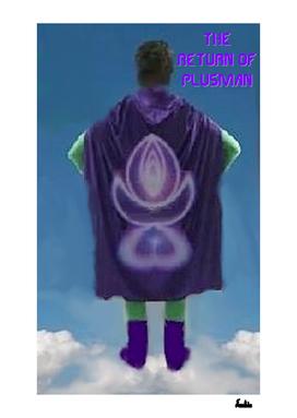 THE RETURN OF PLUSMAN
