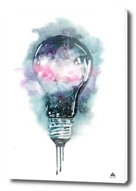 Universe light