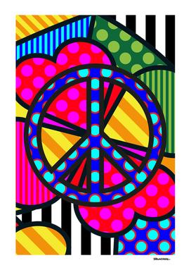Lucky Peace