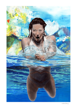 Water Rhythm #15