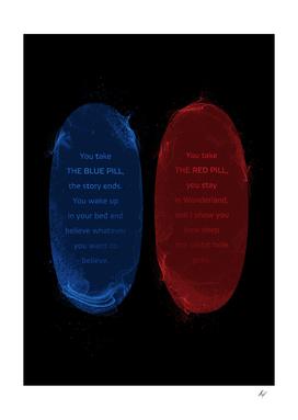 Red Blue Pills