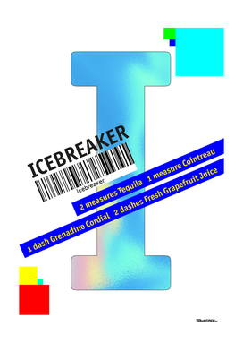 "Cocktail 'I"" - Icebreaker"