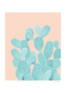 Summer Cactus #1 #succulent #decor #art
