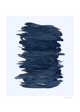 Abstract Minimalism #1 #minimal #ink #decor #art
