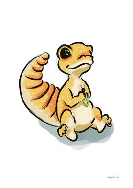 Littel Gecko