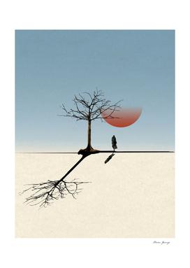 MG0574 dry tree