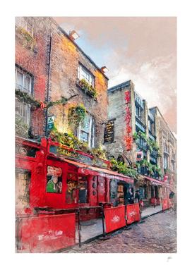 Dublin art #dublin