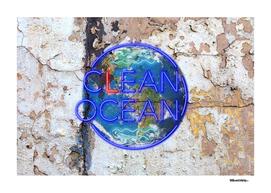 Clean Ocean – Save the Sea