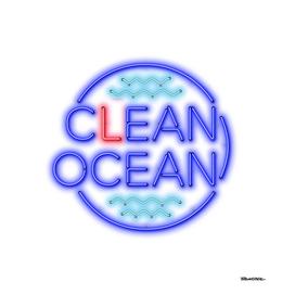 Clean Ocean – Solo