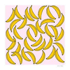 Cute Bananas