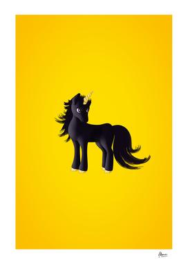 "Unicorn ""Serious Moonlight"""