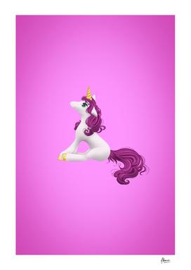 """Unicorn """"Twinkle Sparkleshy"""""""